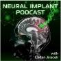 Artwork for Dr Bradley Greger on restoring vision to blind people by implanting a neural stimulator