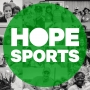 Artwork for Hope Sports: Conversations About Purpose