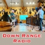 Artwork for Down Range Radio #641: On The Road With Shooting Gallery