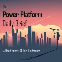 Power Platform Daily Brief: April 18, 2019