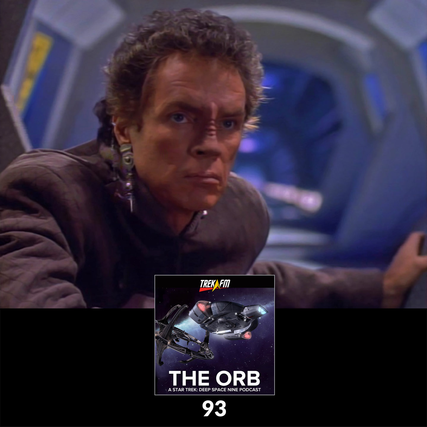 The Orb 93: The Navarch Awakens
