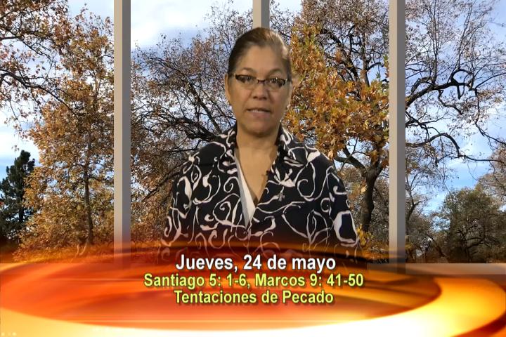 Artwork for Dios te Habla con Angela Valencia;   Tema el hoy:Tentaciones de pecado