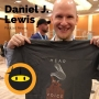 Artwork for PN9: Daniel J. Lewis - Master Podcast Editing and Increase Audience Engagement