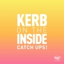 Artwork for KERB on the Inside: Catch ups! #3 (with Meriel Armitage of Club Mexicana)