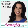 Artwork for 89 Dr. Sonia Batra - Becoming a Renowned Dermatologist, Business Owner, and Co-Host of CBS show The Doctors