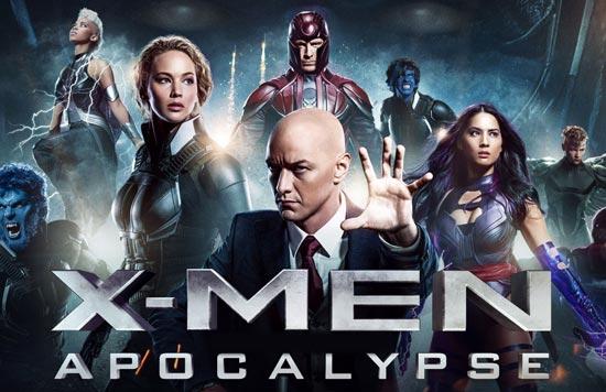 John Ottman - Composer/Editor, X-Men: Apocalypse