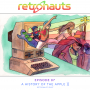 Artwork for Retronauts Episode 87: A history of the Apple II
