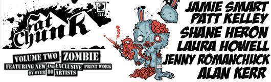 Episode 204 - CNI One Shot!: Fat Chunk Volume 2