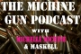 Artwork for The Michine Gun Podcast - 420 Edition (Episode 9) with Michelle Michine & Maskell