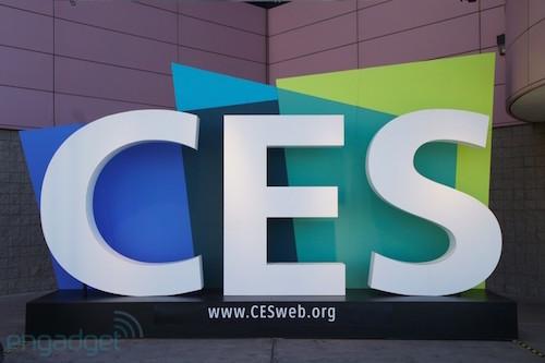 CES 2015: ¡Ya estamos en Las Vegas!