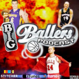 Big Ballers Podcast - EP08 - Harrison Barnes Where For Art Thou?