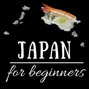 The Japan for Beginners Podcast