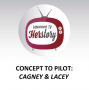 Artwork for Concept to Pilot: Cagney & Lacey