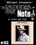 """Artwork for (#255) """"BROcast Presents"""" Notes On Notes #42: Burt Reynolds"""