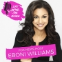 Artwork for  Fox News' Eboni Williams - 5 Things That Made Me Successful After Pageants