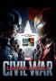 Artwork for Captain America: Civil War
