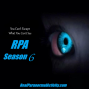Artwork for RPA S6 Episode 217: Listener Stories | Ghost Stories, Haunting, Paranormal and The Supernatural
