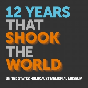 12 Years That Shook the World