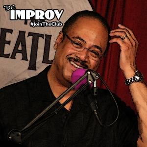 Episode 59: Tony Perkins laughs it up