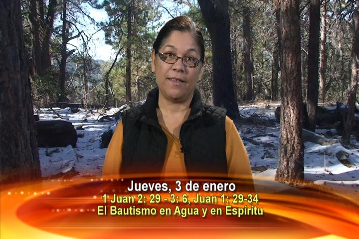 Artwork for Dios te Habla con Angela Valencia; Tema el hoy: El bautismo en agua y en espíritu