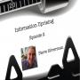 Artwork for Information Uprising - Episode 2 - Steve Silverman