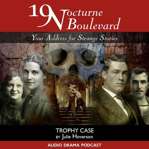 19 Nocturne Boulevard - Trophy Case