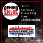 Artwork for #044: How to Organize a Charity Barbecue Event - Americas Finest BBQ State Championship