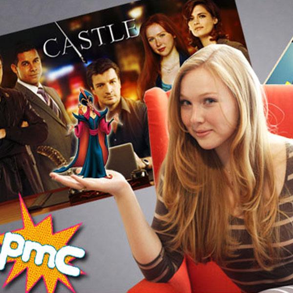 PMC 127: Molly Quinn