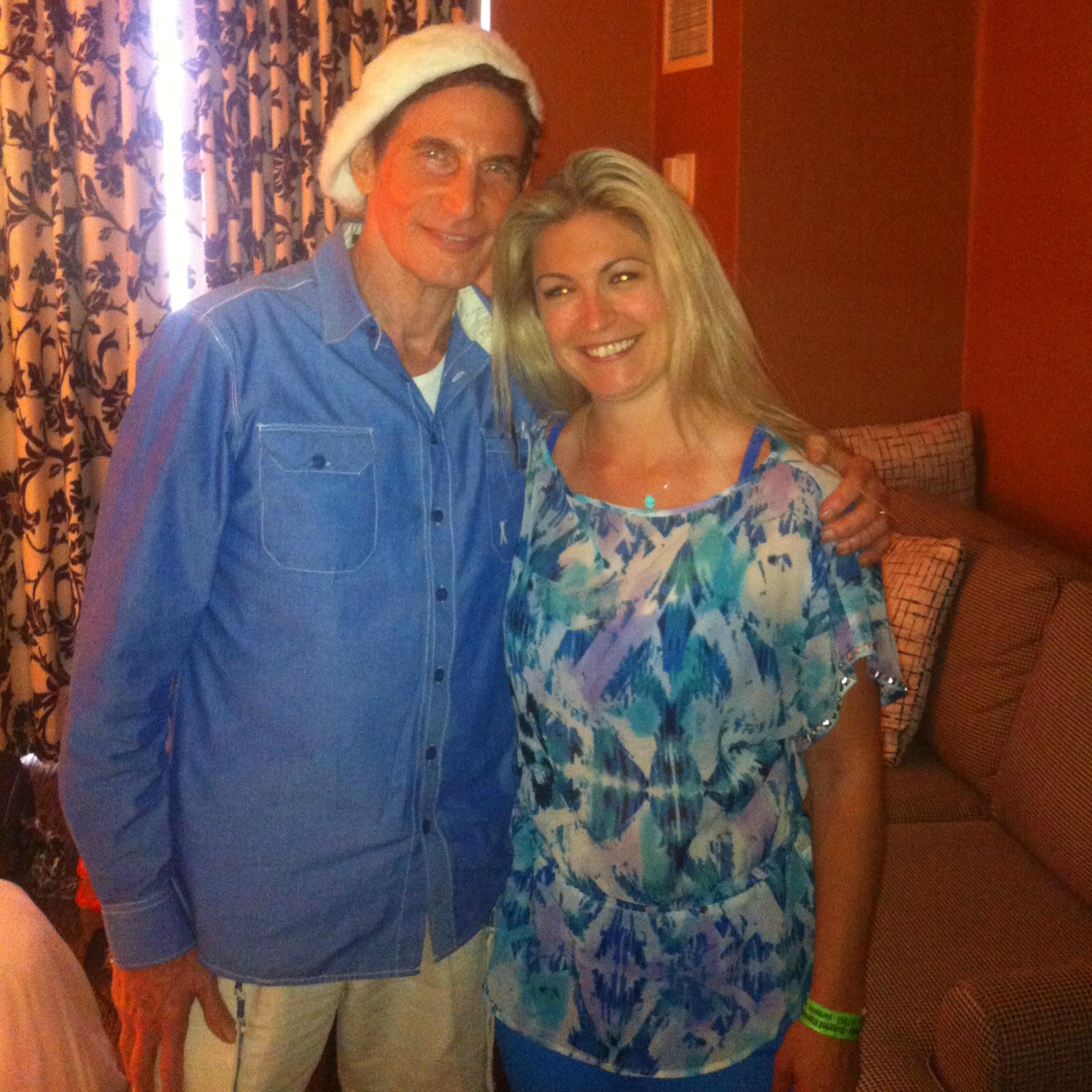 BONUS: Spiritual Nutrition with Dr. Gabriel Cousens