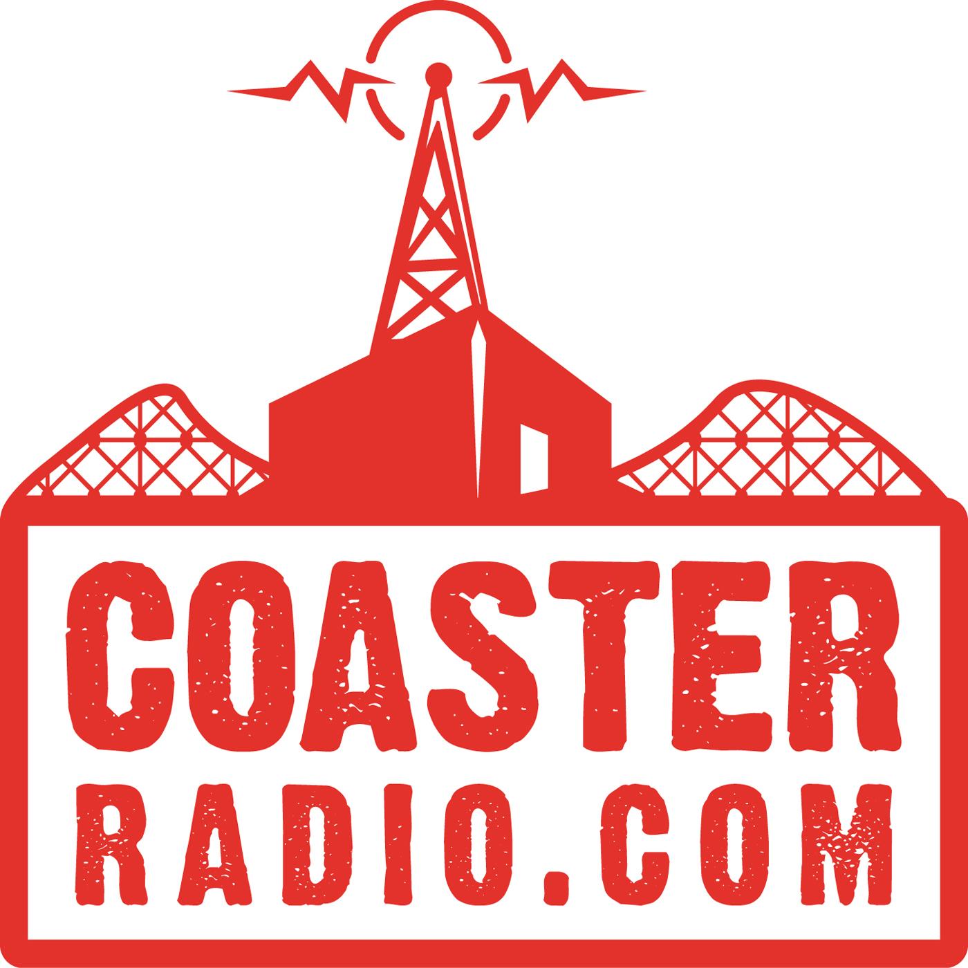 """Artwork for CoasterRadio.com #642 - Lex Luthor """"Drops"""" By"""