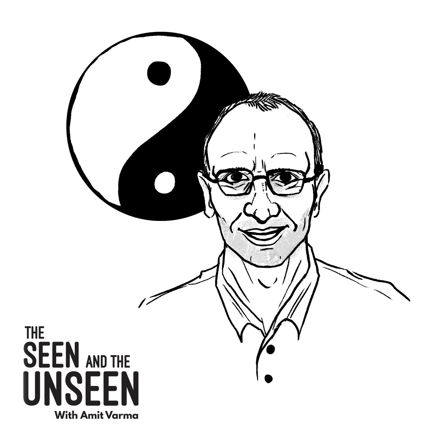 Kanti Bajpai on India vs China