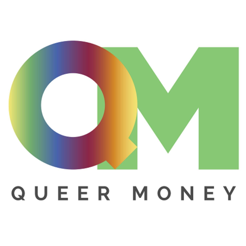 Queer Money show art