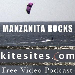 Manzanita Rocks