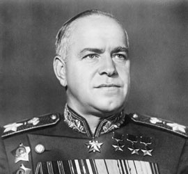A Taste of Russian podcast #197 - ЖЗЛ: Георгий Константинович Жуков (Preview)