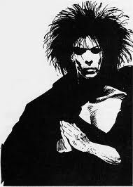 Heroes and Villains 54: Neil Gaiman's Sandman with Ryan Higgins