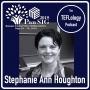 Artwork for TEFL Interviews 58: Stephanie Ann Houghton (PanSIG 2019)