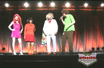 Very Special Episode 47 - A Sneak Peek at AnimeNext 2012