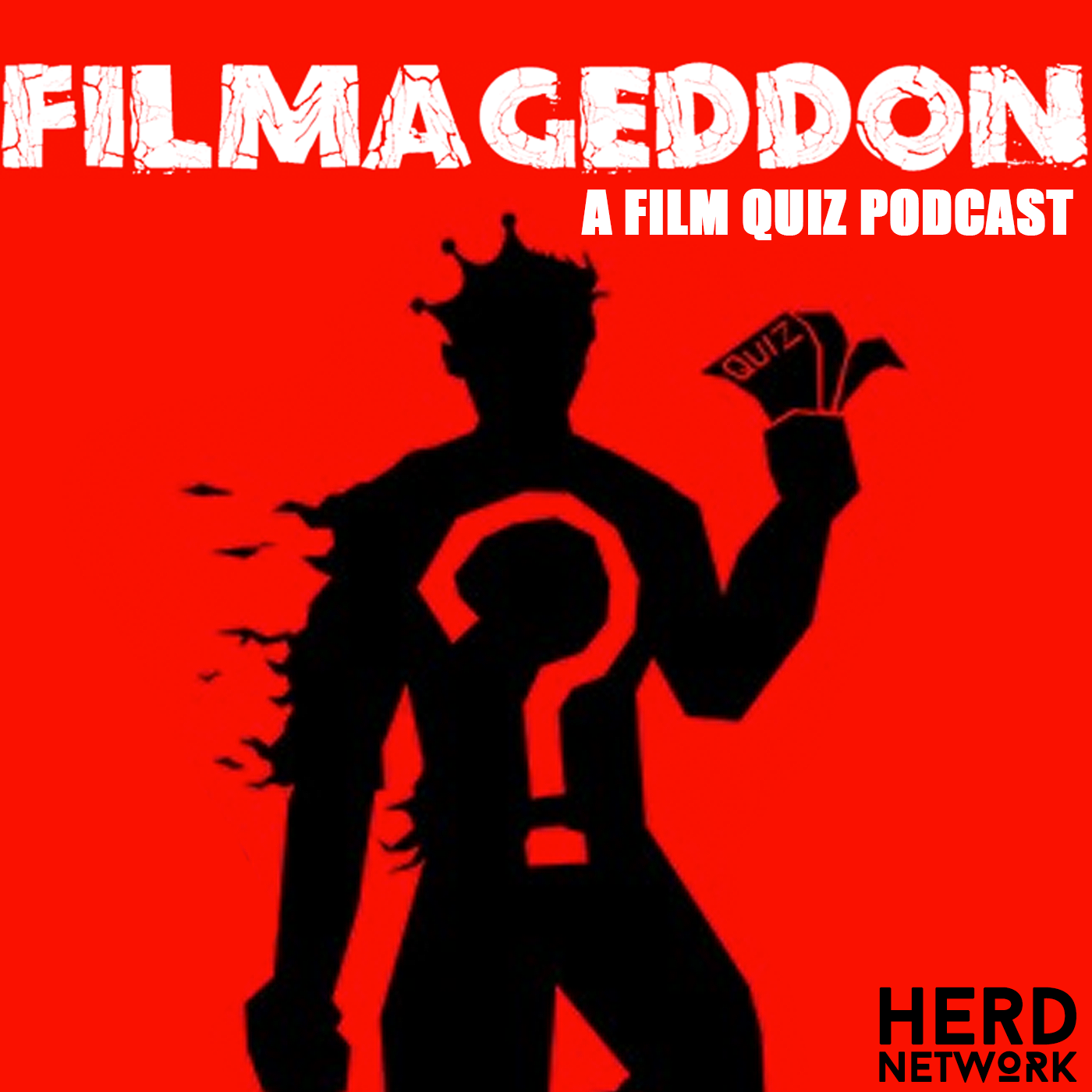 Artwork for Filmageddon #1 - Judgement Day