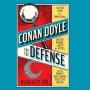 Artwork for Conan Doyle for the Defense