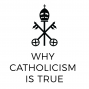 Artwork for Ep 1: From Atheism to Catholicism, the Minimum Effective Apologetic, and Why Catholicism Is True