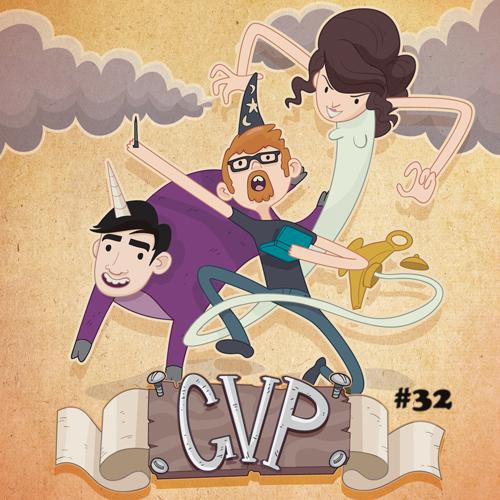 GVP 32: Jen Kirkman