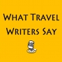 Artwork for What Travel Writers Say Podcast 24 - Albufeira, Portugal