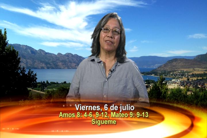 Artwork for Dios te Habla con Lidia Mendoza; Tema el hoy: Sígueme!