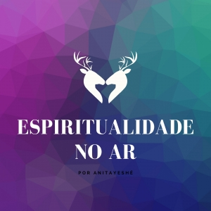 ✦ Espiritualidade no Ar ✦