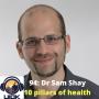 Artwork for UIOK 94: Dr Sam Shay