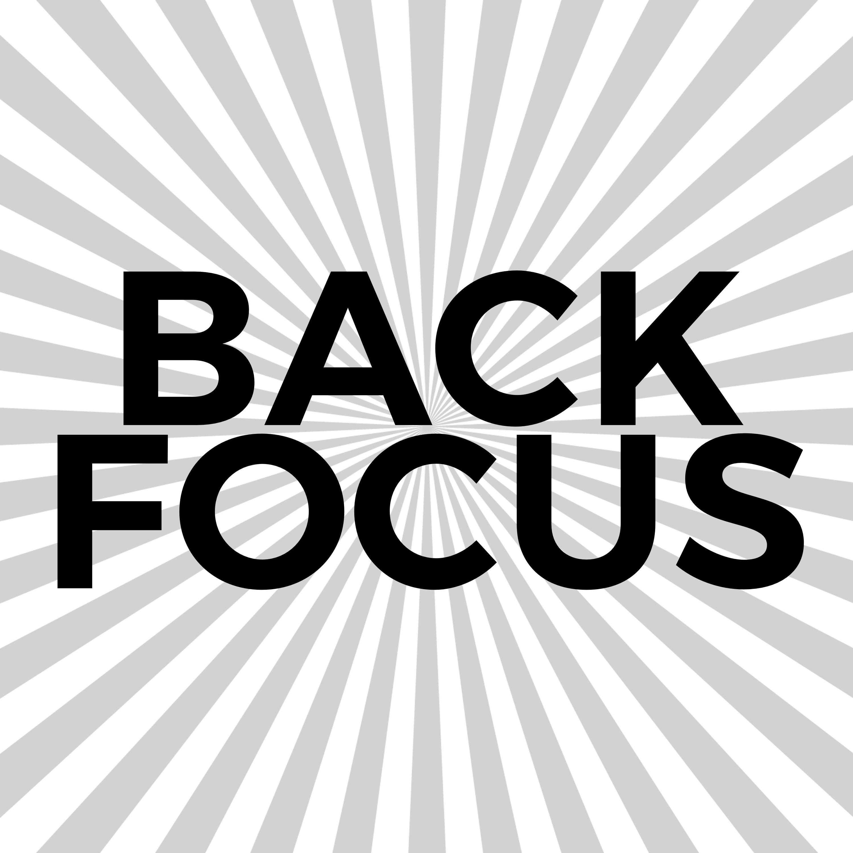 BackFocus show art