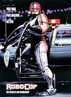Episode 70: Robocop