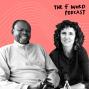 Artwork for Episode 9: Letlapa Mphahlele on prejudice, apartheid and the burden of being forgiven