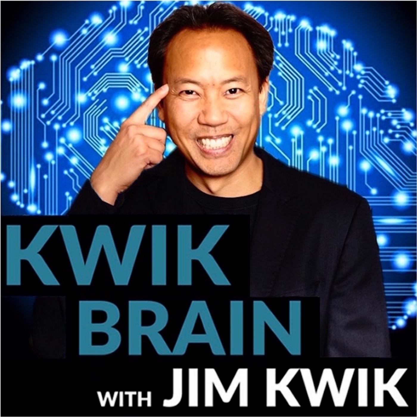 Kwik Brain 004: Read 1 Book A Week (52 Books A Year)…Without