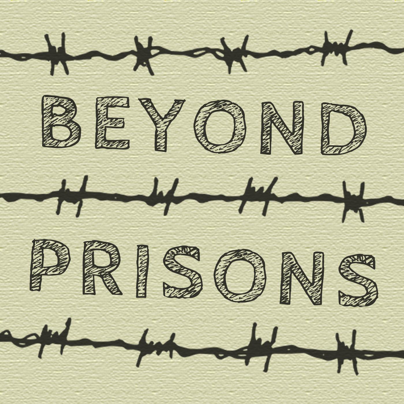 Beyond Prisons show art
